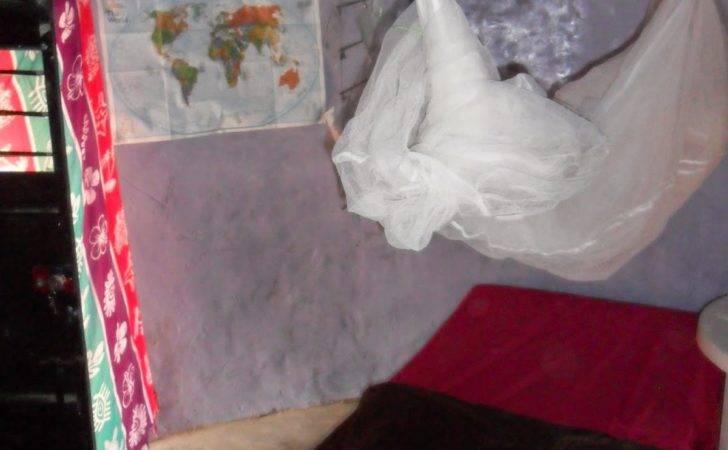 Barbara Peace Corps Blog Cribs Hut Edition