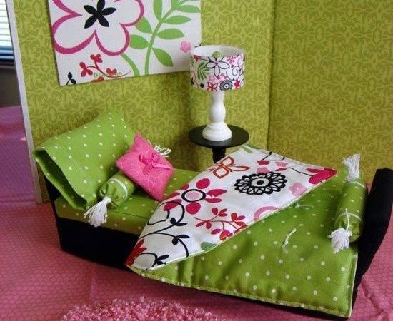Barbie Furniture Jaynamorrow