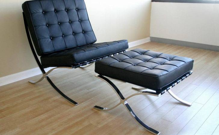 Barcelona Chair Manufactured Europe Limited