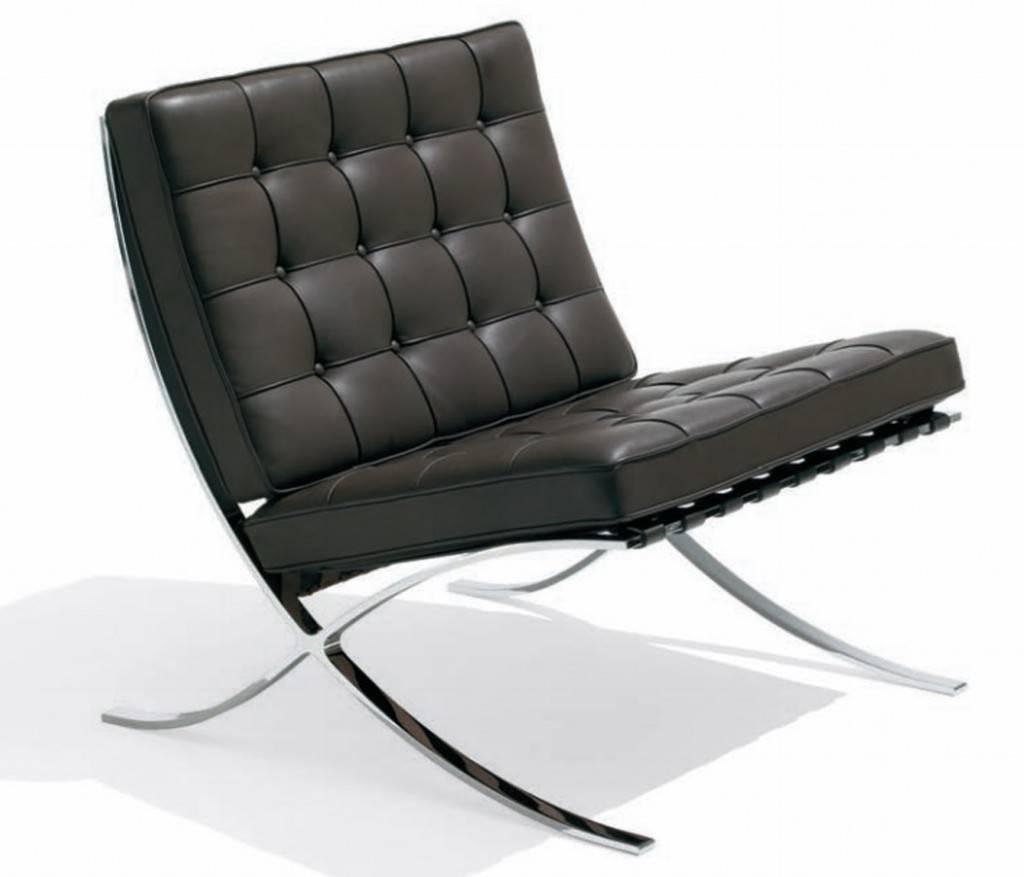 Barcelona Chair Mies Van Der Rohe