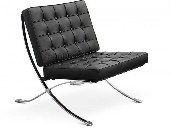 Barcelona Chair Replica Chairs