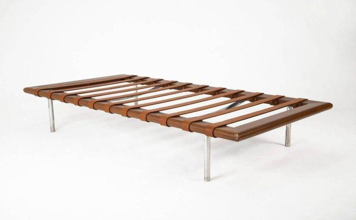 Barcelona Daybed Mies Van Der Rohe Knoll Sale