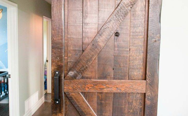 Barn Doors Bedroom Door Closet