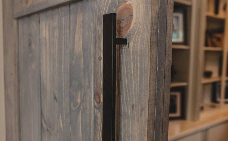 Barn Doors Company Brings New Style Chandler Area Davis