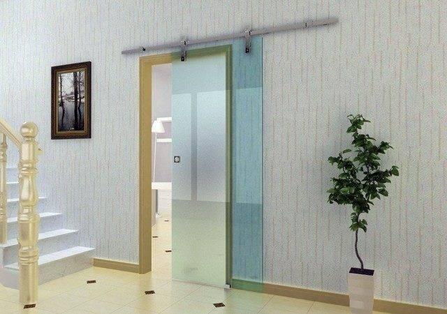 Barn Doors Modern Interior Miami Dayoris