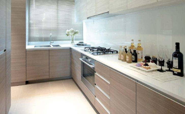 Bartley Residences Showflat Living Dining