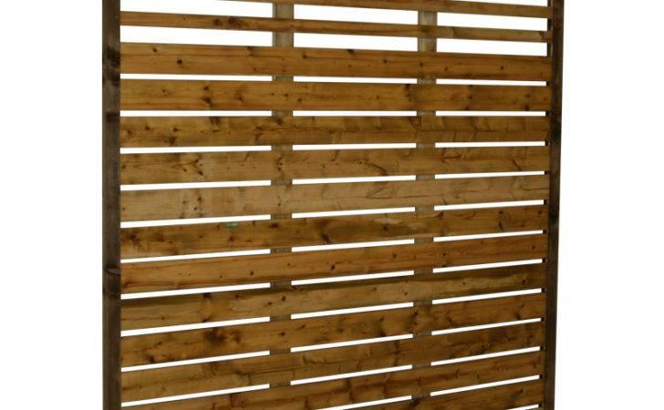 Barton Fields Patio Garden Centre Modern Fence Panels