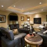 Basement Room Home Pinterest