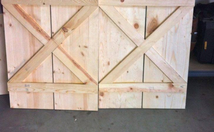 Basic Door Not Doing Before Painted Doors
