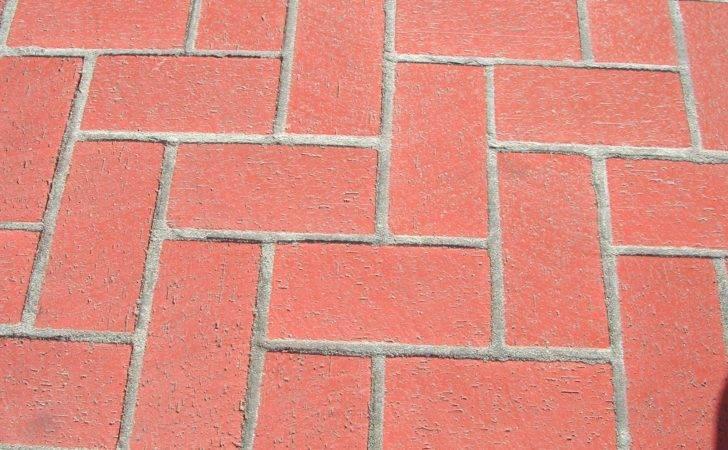 Basket Weave Brick Patterns Pattern