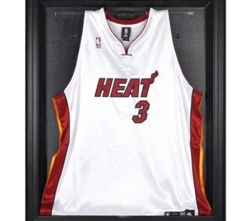 Basketball Jersey Display Cases Sportsdisplaycases