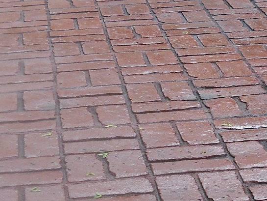 Basketweave Brick