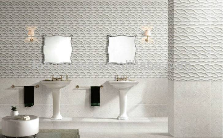 Bathroom Ceramic Tile Italy Design Wall Inject New
