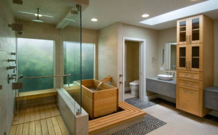 Bathroom Design Ideas Japanese Style