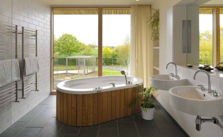 Bathroom Design Simplified Enhancing Every Day Life