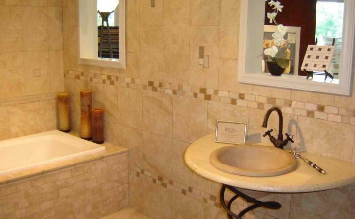 Bathroom Design Tile Bathrooms Ideas Material