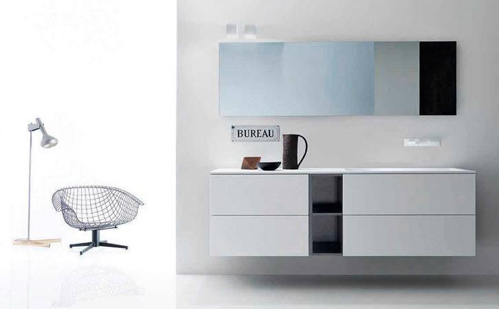 Bathroom Furniture Modular