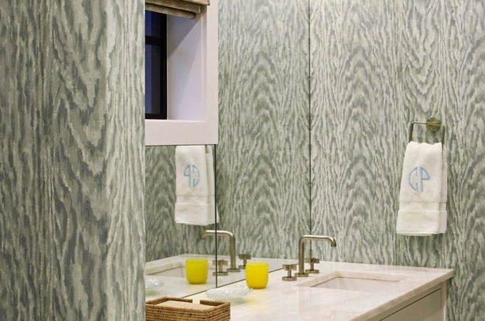 Bathroom Glynis Wood Interiors
