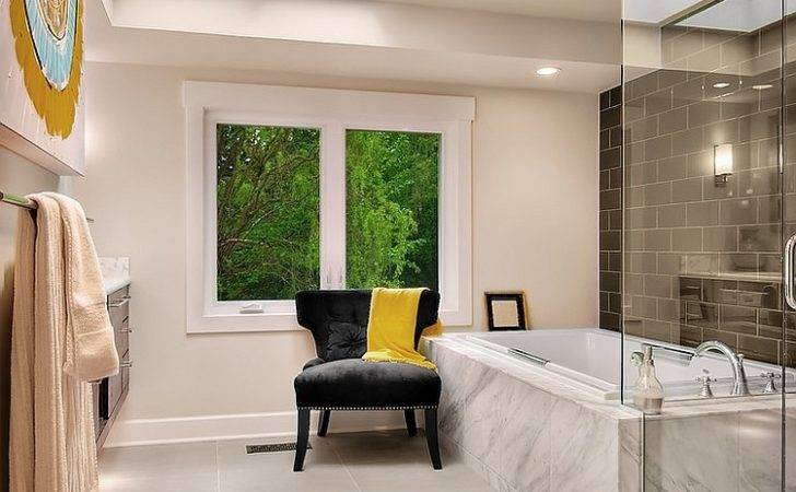 Bathroom Gorgeous Skylight Design Anderson Homes