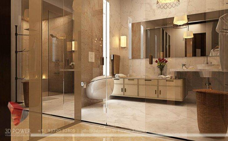 Bathroom Interior Design Designs