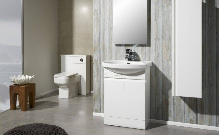 Bathroom Modular Furniture