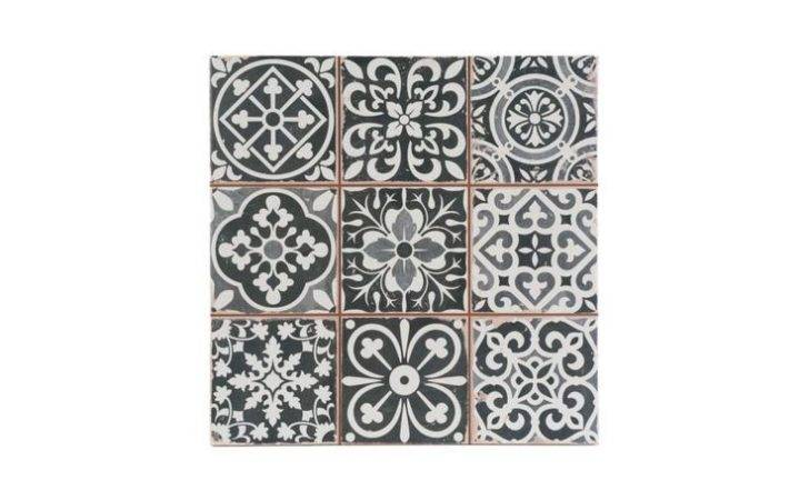 Bathroom Pinterest Moroccan Tiles Modern