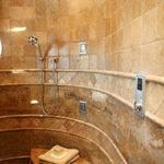 Bathroom Shower Designs Photos Luxury Showers