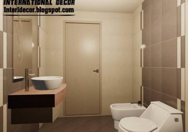 Bathroom Tiles Design Small
