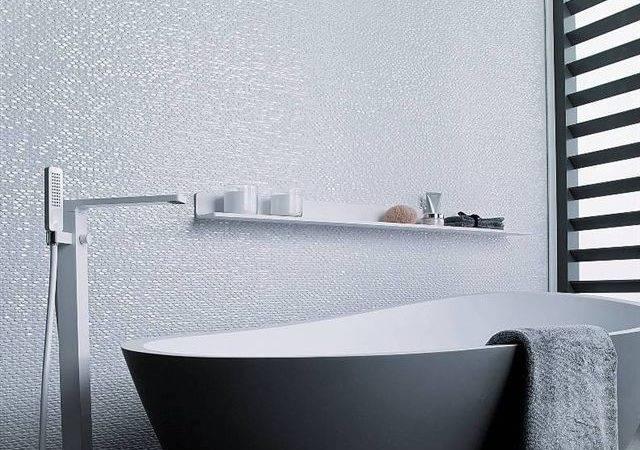 Bathroom Tiles Interior Pinterest
