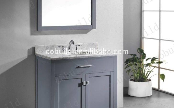 Bathroom Vanities Furniturer Series Luxury Cabinet