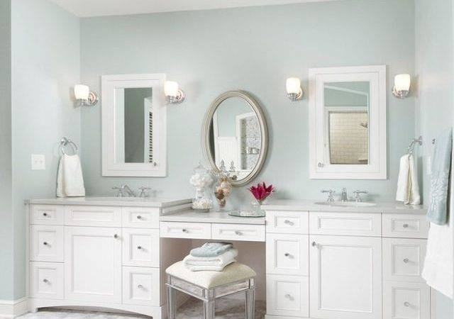 Bathroom Vanity Pinterest Master Bathrooms Bath
