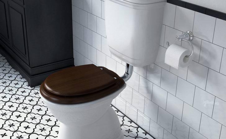Bathrooms Toilets Bidets Link Suites Caroma Vintage Toilet