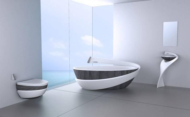 Bathtub Ideas Luxurious Appeal