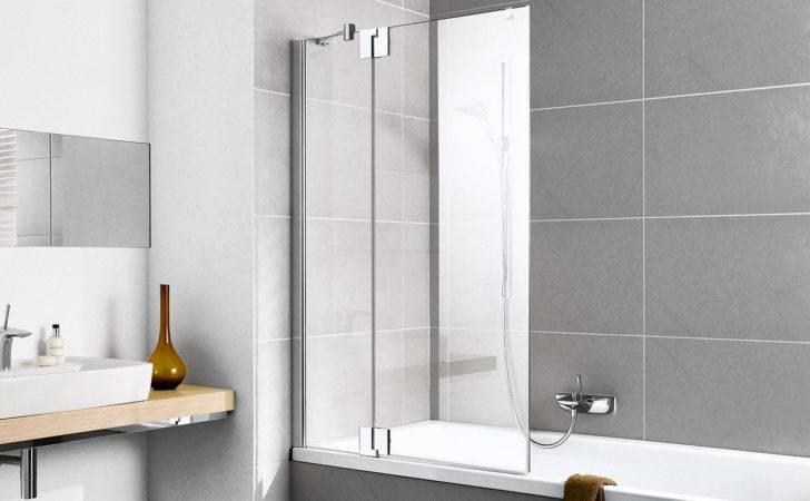 Bathtub Splash Protection Kermi Comfort All