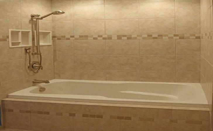 Bathtub Tile Patterns Your Dream Home