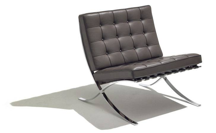 Bauhaus Our House Tom Wolfe Mocked Barcelona Chair