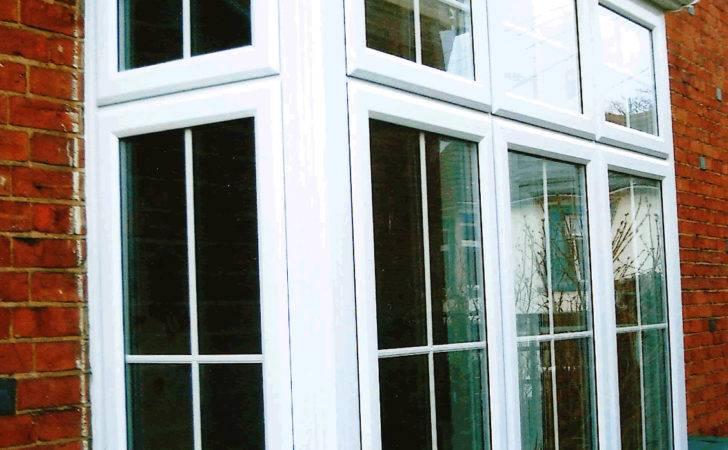 Bay Window Exterior Designs Windows