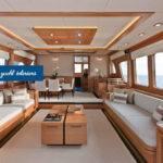 Bayside Canvas Yacht Interiors
