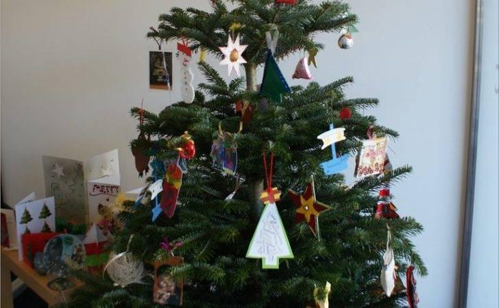 Bbc Christmas Tree European Decoration Links