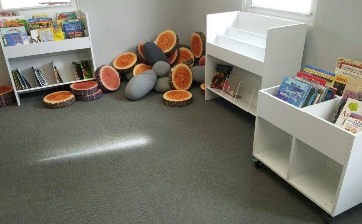 Bci Modern Library Furniture Install Bermuda
