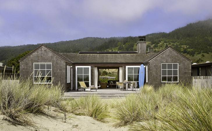 Beach Cottage House Plans Plan California