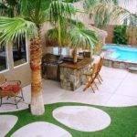 Beach Garden Design Inspiring Backyard Landscape