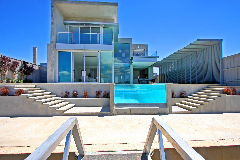 Beach House Names Modern Designs