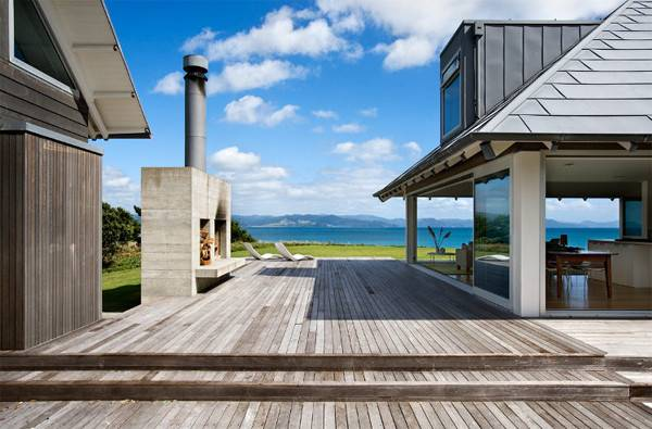 Beach House Relaxation Outdoor Furnitures Australia