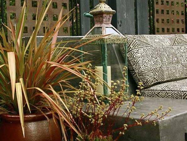 Beautiful Backyard Landscaping Inspired Oriental Garden Design
