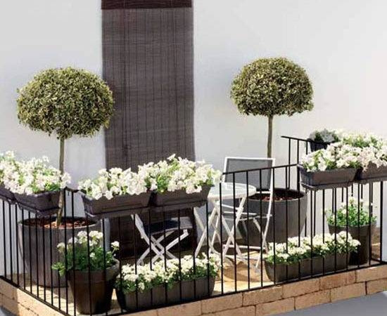Beautiful Balcony Decorating Ideas Green Designs