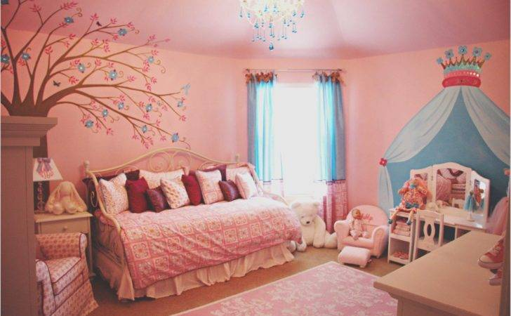 Beautiful Bedroom Decorating Ideas Teenage Girls