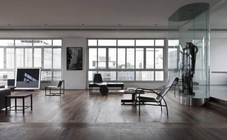 Beautiful Brazilian Apartment Interiors Archdaily