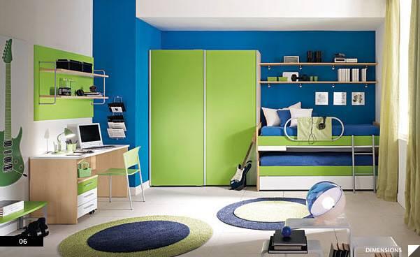 Beautiful Children Rooms