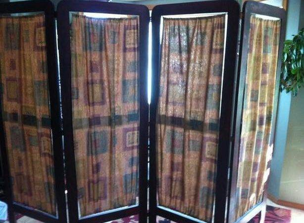 Beautiful Custom Made Room Divider West Shore Langford Colwood